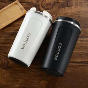 Stainless Steel Coffee 380ml/510ml